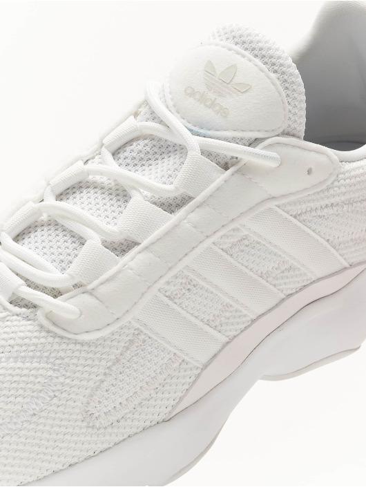 adidas Originals Baskets Haiwee blanc