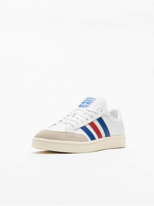 adidas Originals Baskets Americana Low blanc