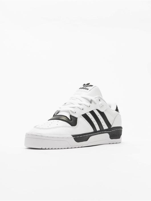 Adidas Originals Rivalry Low Sneakers Ftwr WhiteFtwr WhiteCore Black