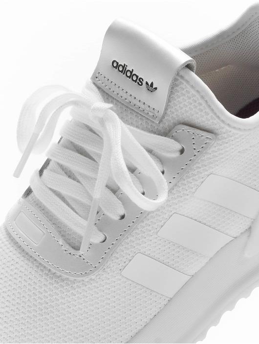 Adidas U_Path X Sneakers Ftwr WhitePurple BeautyCore Black