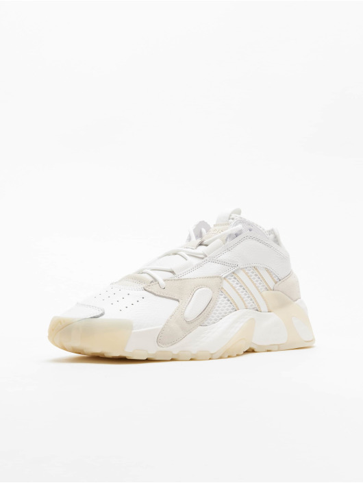 adidas Originals Baskets Streetball blanc