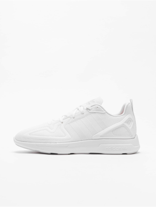 adidas Originals Baskets Zx 2k Flux blanc