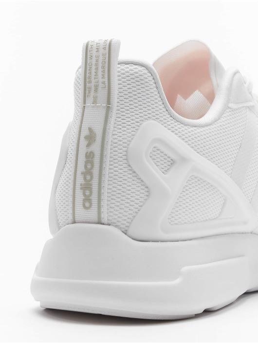 adidas Originals Baskets Zx 2k Flux blanc