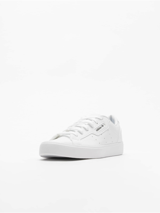 adidas Originals Baskets Sleek blanc