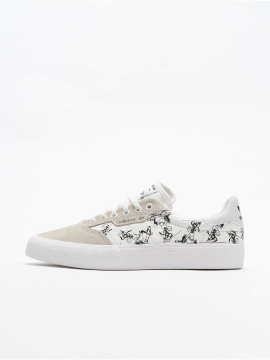 adidas Originals Baskets 3MC X Disney Sport blanc