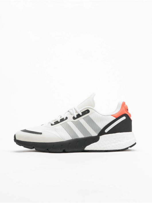 adidas Originals Baskets ZX 1K Boost blanc