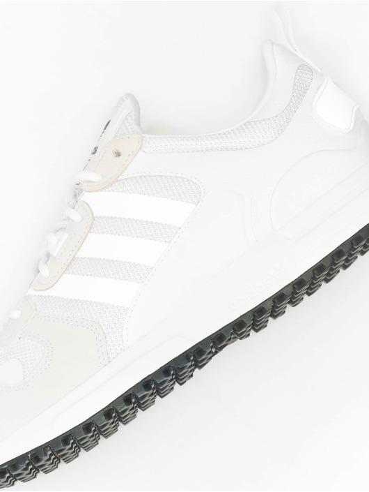 adidas Originals Baskets ZX 700 HD blanc