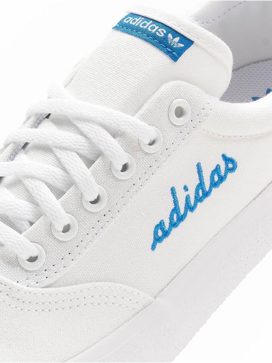 adidas Originals Baskets 3MC blanc