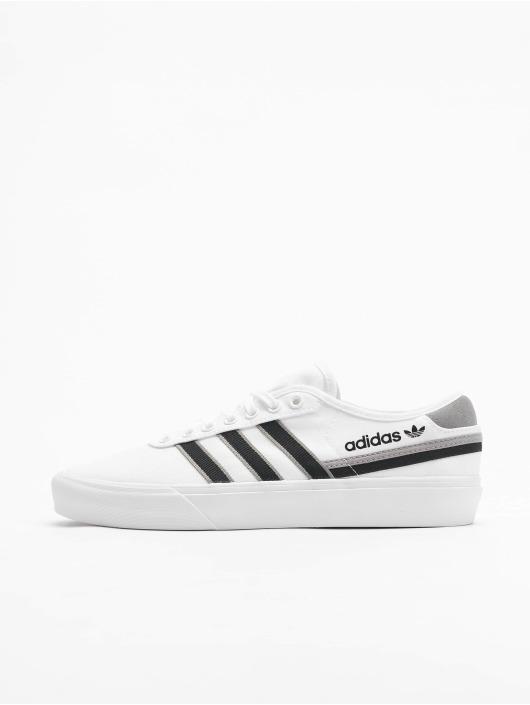 adidas Originals Baskets Delpala blanc