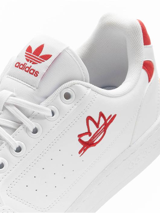 adidas Originals Baskets NY 90 blanc