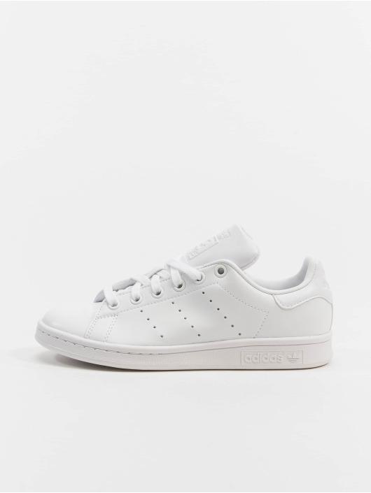 adidas Originals Baskets Originals Stan Smith blanc