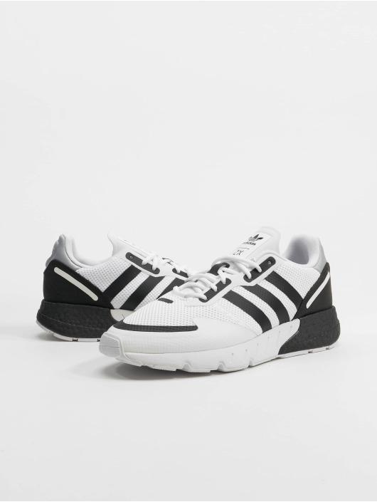 adidas Originals Baskets ZX 1K Boost blanc