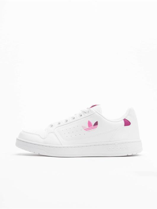 adidas Originals Baskets Originals NY 90 blanc