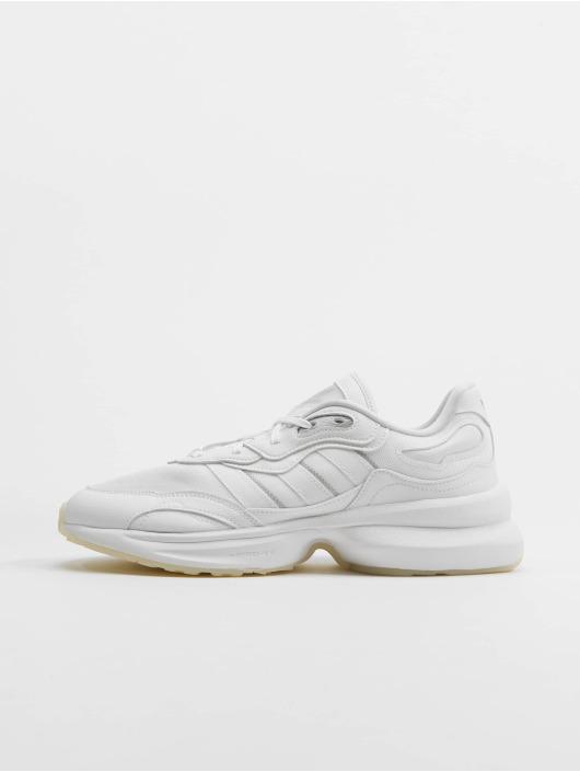 adidas Originals Baskets Zentic W blanc