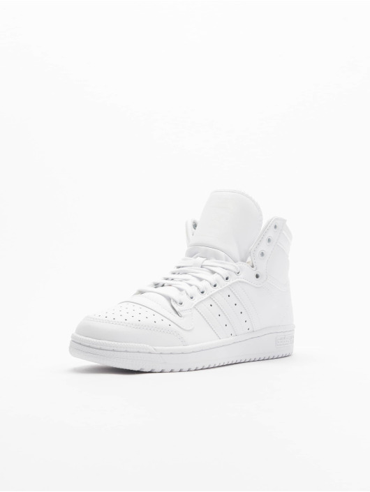 adidas Originals Baskets Top Ten blanc