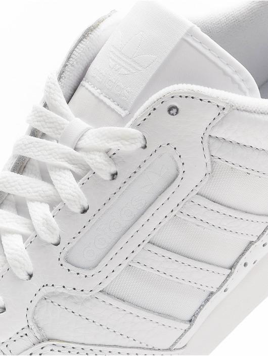 adidas Originals Baskets Continental 80 Stripe blanc