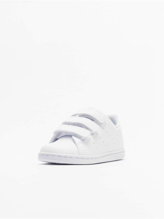 adidas Originals Baskets Stan Smith CF I blanc