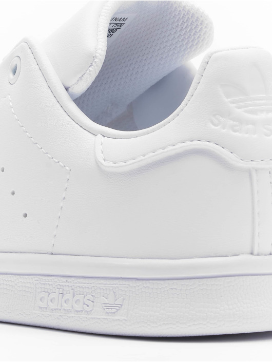 adidas Originals Baskets Stan Smith C blanc