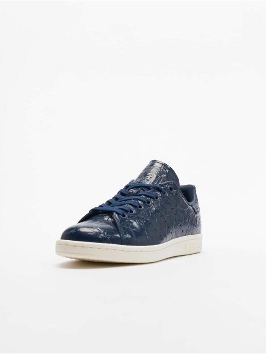 adidas Originals Baskets Stan Smith bleu