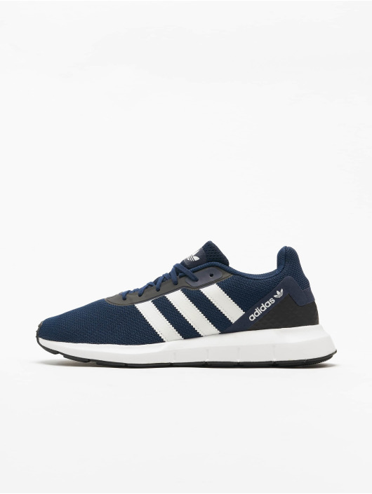 adidas Originals Baskets Swift Run RF bleu