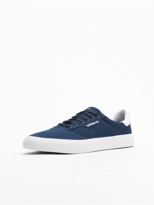 adidas Originals Baskets 3MC bleu