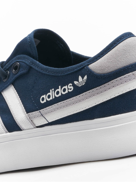 adidas Originals Baskets Delpala bleu