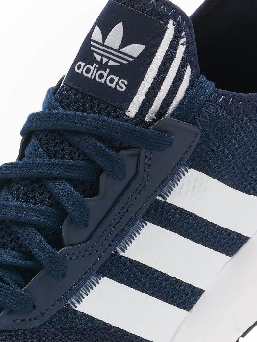 adidas Originals Baskets Swift Run X bleu