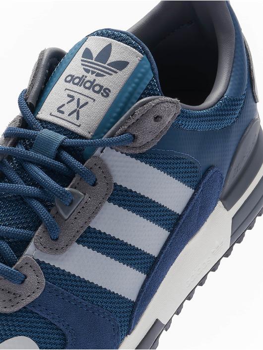 adidas Originals Baskets ZX 700 HD bleu