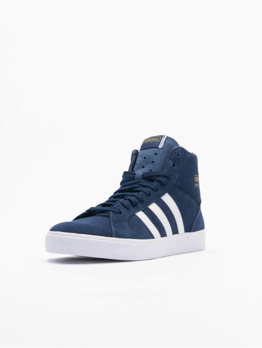 adidas Originals Baskets Basket Profi bleu