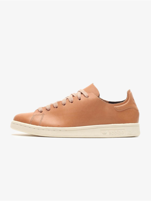 Adidas Stan Smith W Sneakers Nude Brown