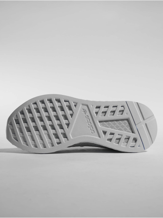 adidas originals Baskets Deerupt W gris