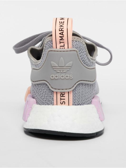 adidas originals Baskets Nmd_r1 W gris