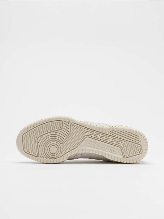 adidas originals Baskets Powerphase gris