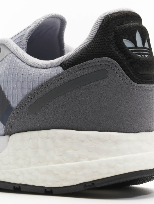 adidas Originals Baskets ZX 1K Boost gris
