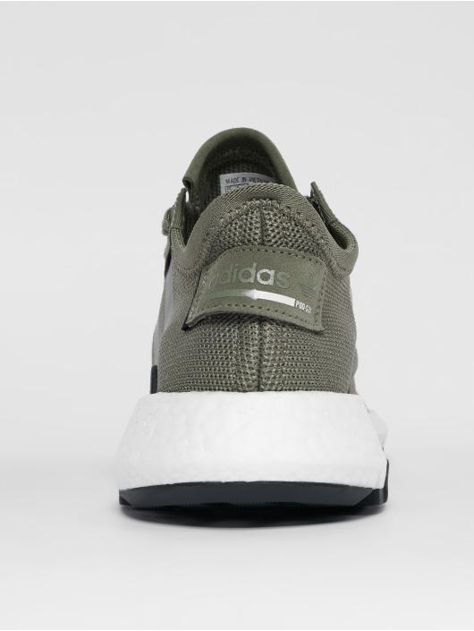 Baskets 498263 s3 Kaki 1 Homme Pod Adidas Originals hosdCxBQrt