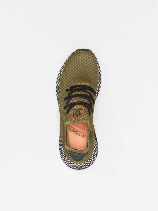 adidas originals Baskets Deerupt Runner kaki