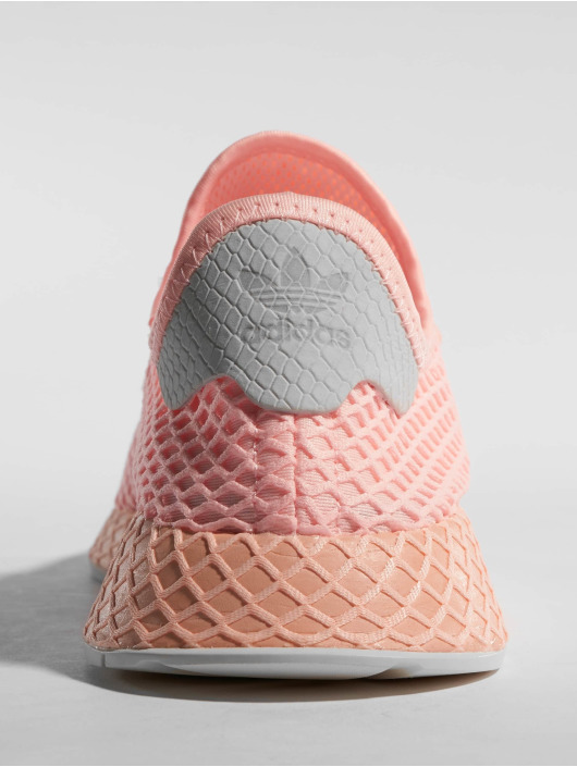adidas originals Baskets Deerupt W magenta