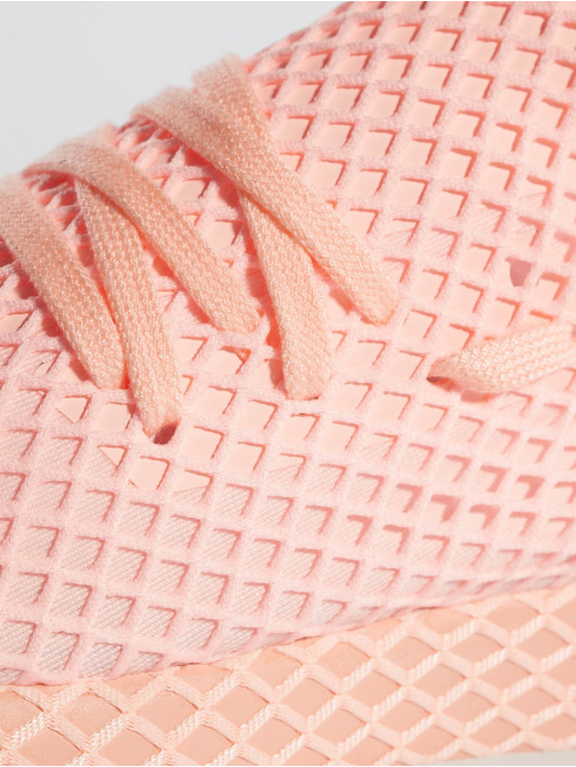 adidas originals Baskets Deerupt W magenta