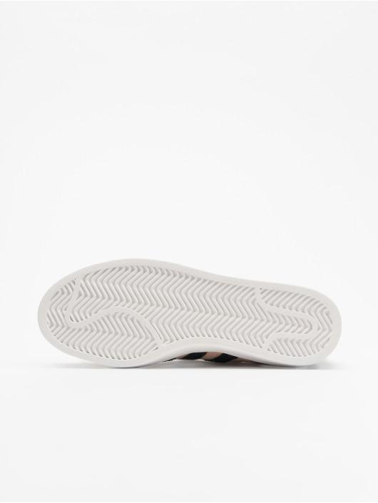 W Originals Baskets Adidas Femme 499213 Magenta Campus BoWrCxed