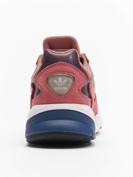 adidas originals Baskets Falcon W magenta