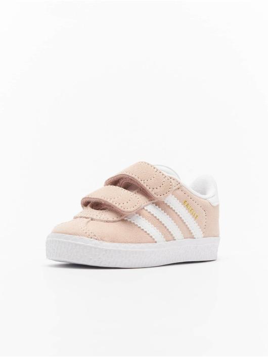 adidas Originals Baskets Gazelle CF I magenta