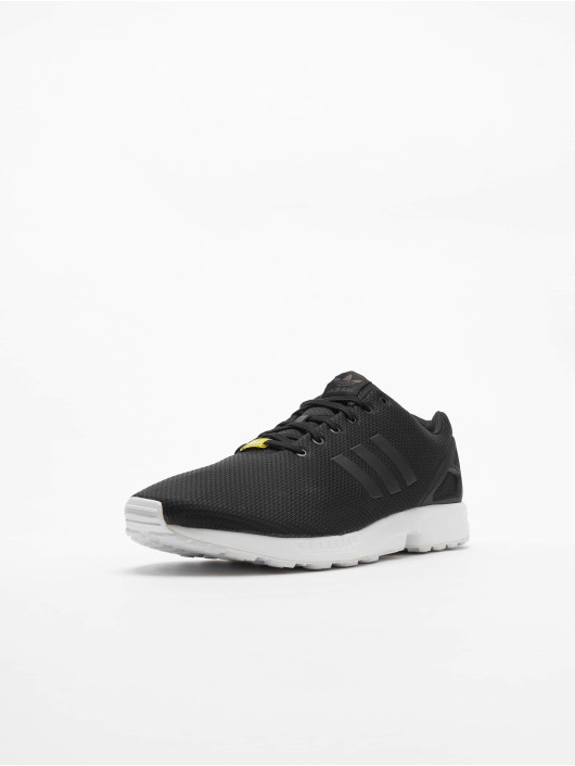 more photos 00658 9b8fb ... adidas originals Baskets ZX Flux noir ...
