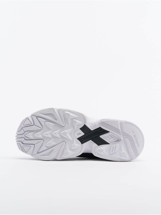 adidas Originals Baskets Falcon noir