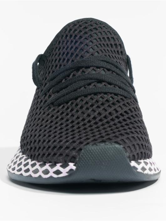 adidas originals Baskets Deerupt noir