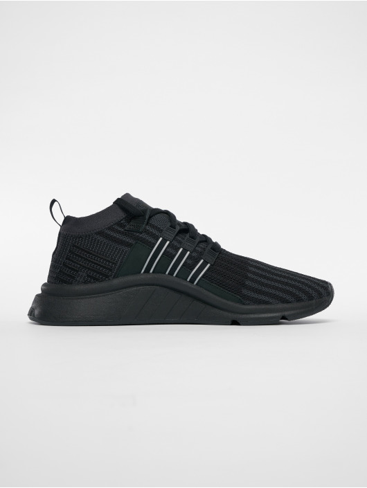 adidas originals Baskets Eqt Support noir