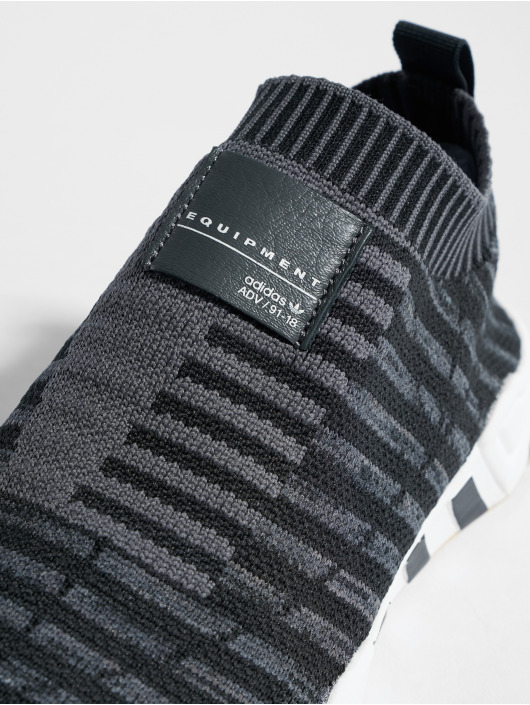 adidas originals Baskets Eqt Support Sk Pk W noir