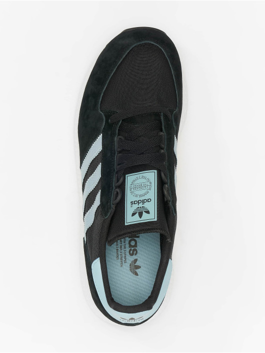 adidas originals Baskets Forest Grove W noir