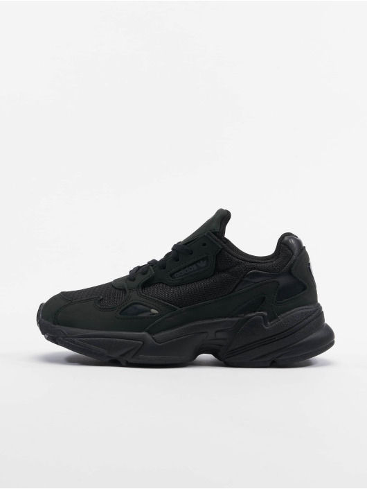 adidas Originals Baskets Falcon W noir