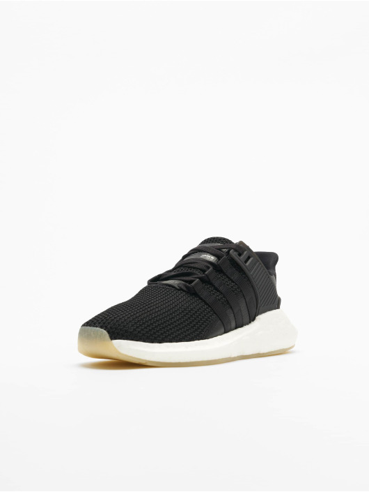adidas Originals Baskets EQT Support 9317 noir