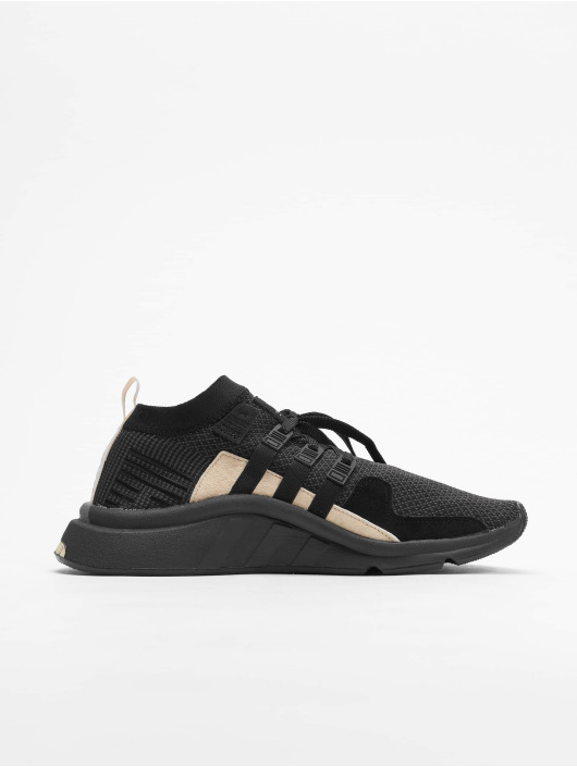Support Adv Baskets 598579 Mid Noir Adidas Originals Eqt Homme H29EDI
